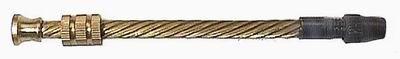 Archimdes Drill Twist Type