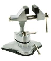Vice - Bench Ball Joint with Suction