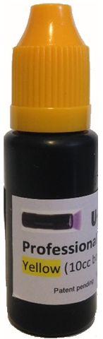 U-Namel - Yellow - 10g Bottle
