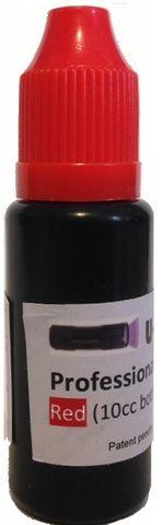 U-Namel - Red - 10g Bottle
