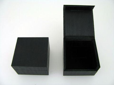 Black Timberlook Box
