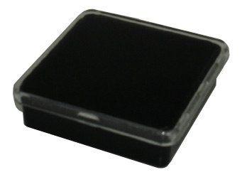 BLACK POD - CLEAR LID