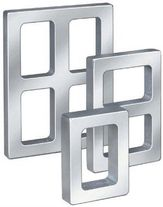 ALUMINIUM MOULD FRAMES