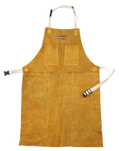 Apron - Leather Heavy Duty