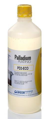 Legor Palladium Bath - 3g/1 Litre