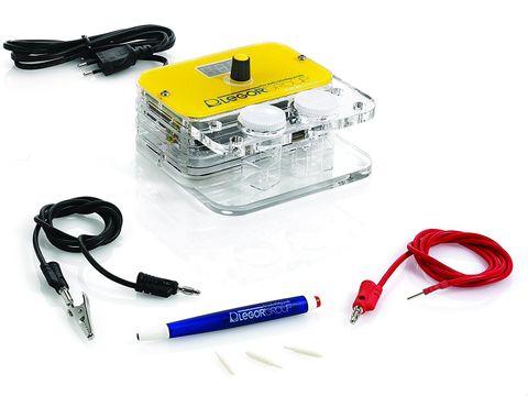 Legor Pen Plating System