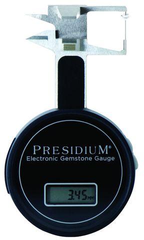 Presidium - Electronic Gemstone Gauge