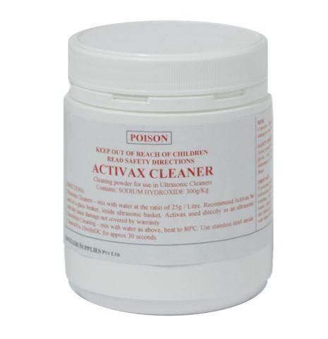 ACTIVAX POWDER CLEANER