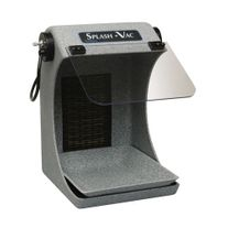 Dust Collector: Vaniman SplashVac w Filter & Fan