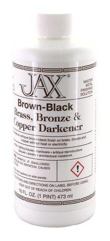 Jax Brown-Black - 473ml (US Pint)