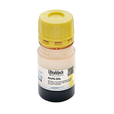 Legor Ultra Black Rhodium for Pen - 25ml (DG)