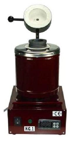 Electric Melting Furnace - Italian 1kg