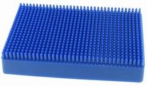 Bur Stand - Rectangle Plastic