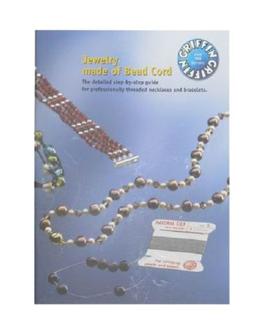 Book - Jewelry Made of Bead Cord by Griffin