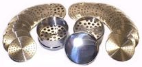 Diamond Sieve 0.005CT to 0.33CT 23 Plates