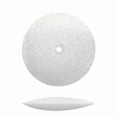 Dedeco Sil/Carb Wheel Knife Coarse White
