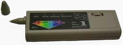Multi Tester - Diamond Nite