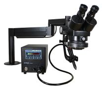 Orion 100c Pulse Arc Welding Sys w/ Mscope & Arm