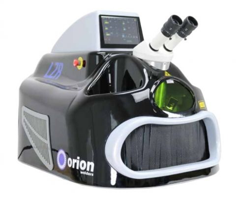 Orion Laser Welder & Stand Package - LZR140