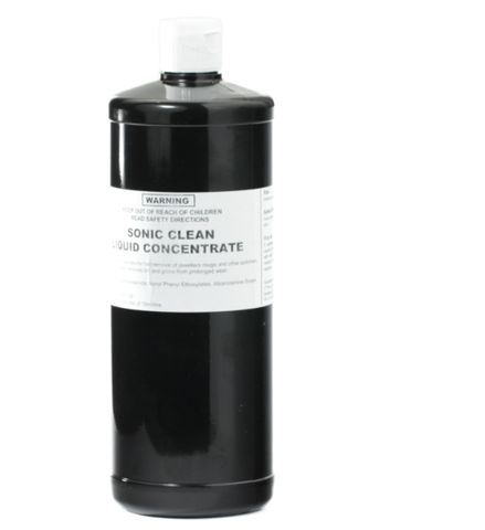 Ultrasonic Cleaning Solution - Ferrodet 1ltr