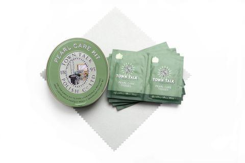 Town Talk - Perfect Pearl Care Kit (Tin)