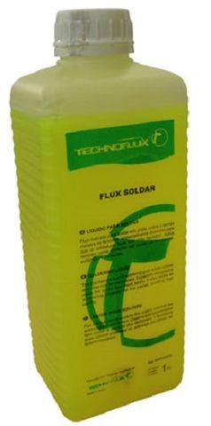 Technoflux Soldering Solution (1000ml)