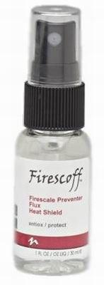 FIRESCOFF CERAMIC FLUX
