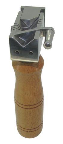 Chenier Cutter - Hand Held Multi Angle