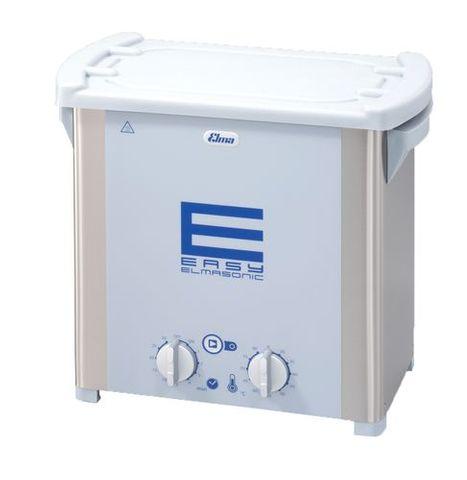 Ultrasonic - Elma EASY 40H - 4.25L