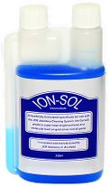 Ion-Sol - Ionic Cleaner Concentrate 250ml