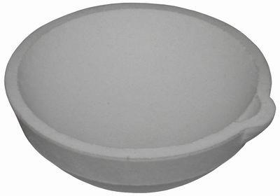 Crucible -  Ceramic Bowl