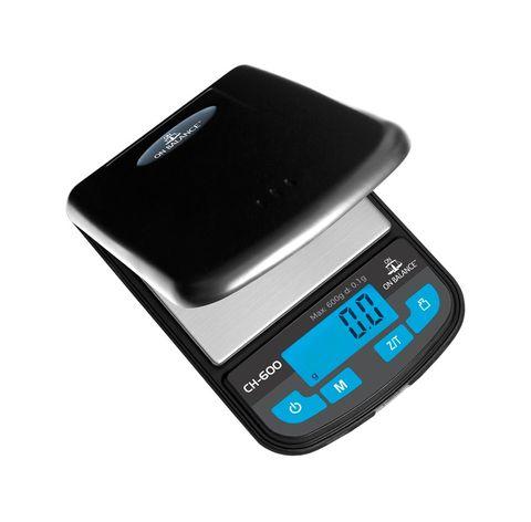 On Balance Champion Digital Scale - 600g x 0.1g