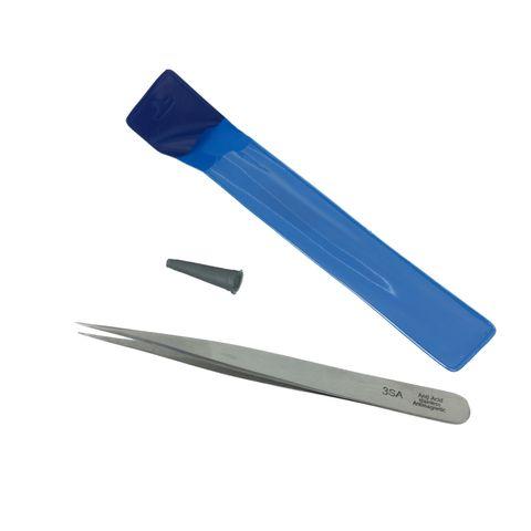 Tweezers - Stainless Steel #3