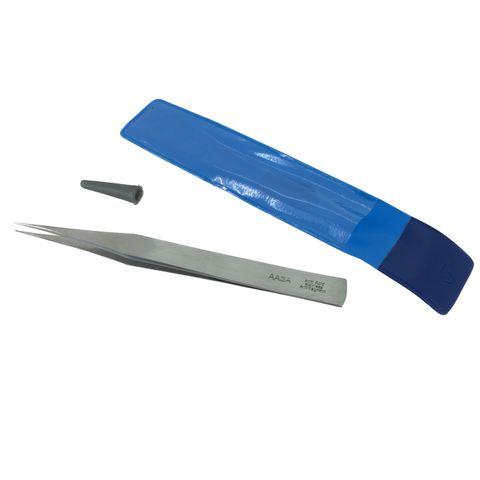 Tweezers - Stainless Steel #AA