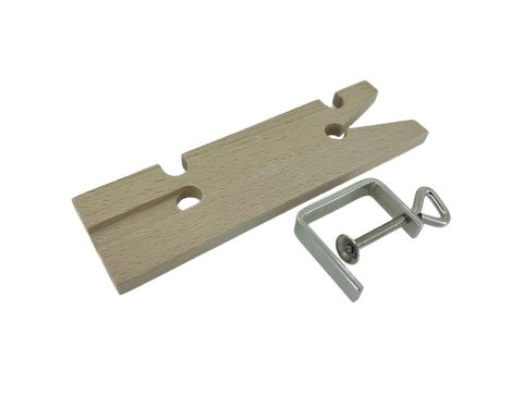 Sawing Peg and Clamp Long