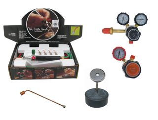 Solder Torches & Accessories