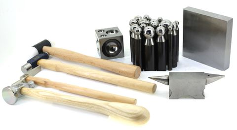 Tool Kit - Forming
