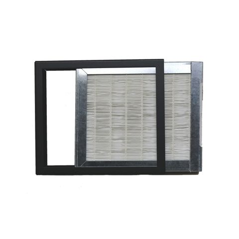 Vaniman Filter Frame & HEPA Cartridge
