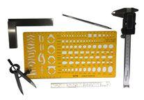 Tool Kit - Drawing Design Kit