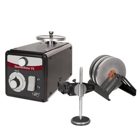 GRS Graver Hone VS Complete Sharpening System
