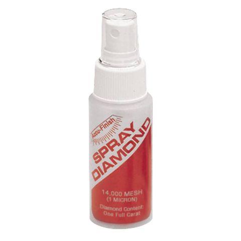 Diamond Spray - Fine - 1 Micron