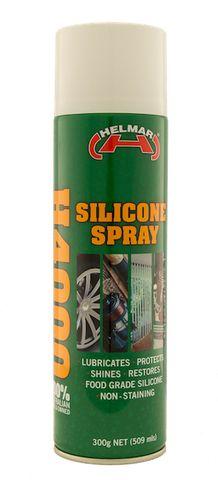 Silicone Mould Spray