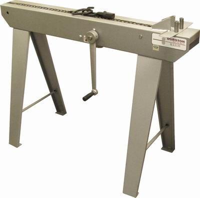 Durston Draw Bench 1350mm Draw