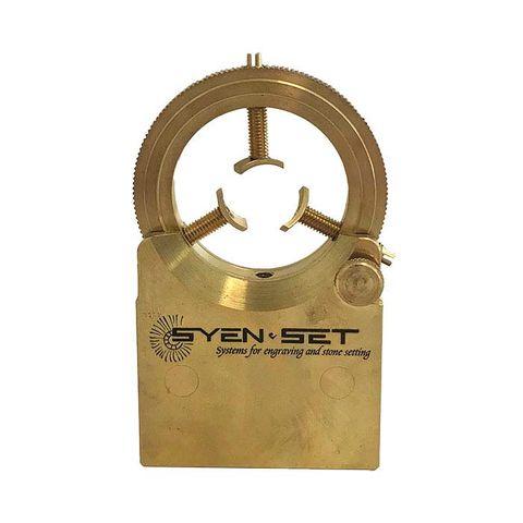 Syen Set - Inside Ring Engraving Fixture