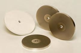 Syen Set - Diamond Wheel 600 Grit - 125mm