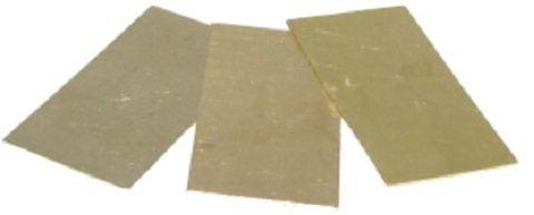 SOLDER SHEET - 9 CARAT