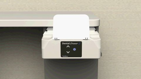 Vaniman Dental Drawer S