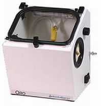Dental Farm Sand Blaster - Double Sided Oro