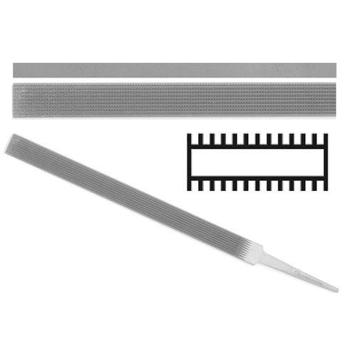 Precision File - Vallorbe Pillar 2