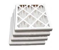 Vaniman Filter Kit - 4pcs